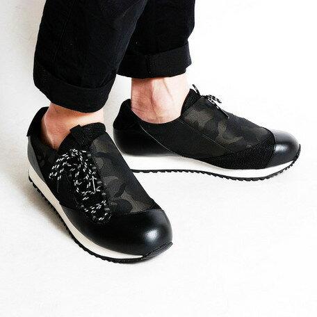 大感謝祭限定 最大50%OFF&ポイント2倍 スニーカー メンズ ブーツ・シューズ HB ツイストコッペ 靴 紳士靴 ウォーキング