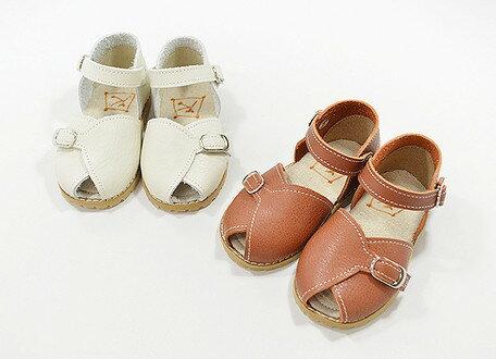 女の子靴 キッズ 子供靴 本革 サンダル 日本製 国産品 ベビー 靴 シューズ 子供用 女の子