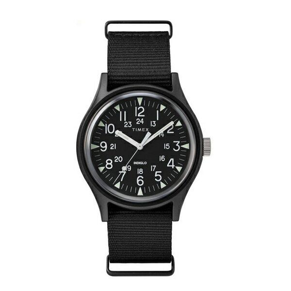 TIMEX タイメックス MK1 ALUMINUM アルミニウム 【国内正規品】 腕時計 TW2R37400 【送料無料】【代引き手数料無料】