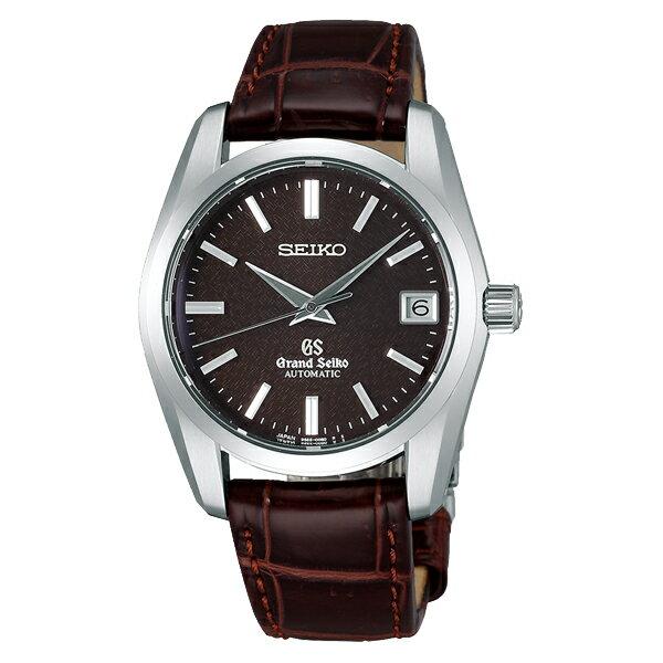 【ポイント10倍】Grand Seiko グランドセイコー メカニカル 腕時計 メンズ SBGR089 【送料無料】【代引き手数料無料】