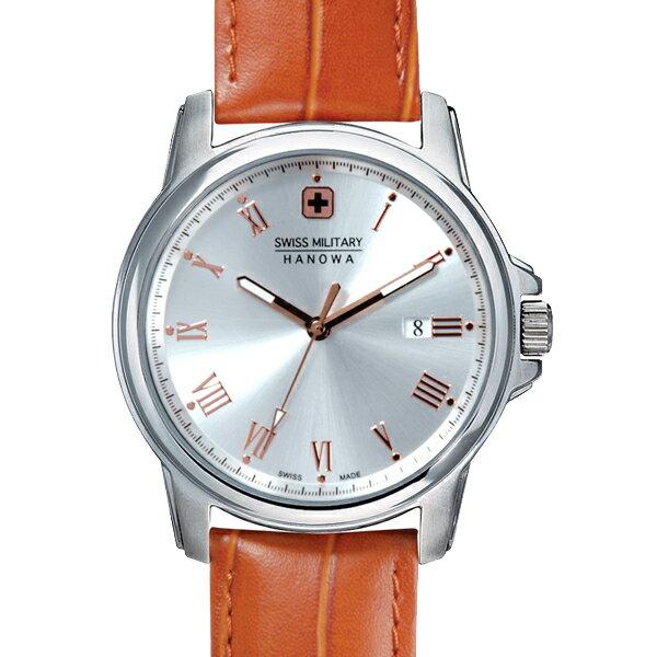 SWISS MILITARY スイスミリタリー Roman ローマン 腕時計 メンズ ML-381 【送料無料】【代引き手数料無料】