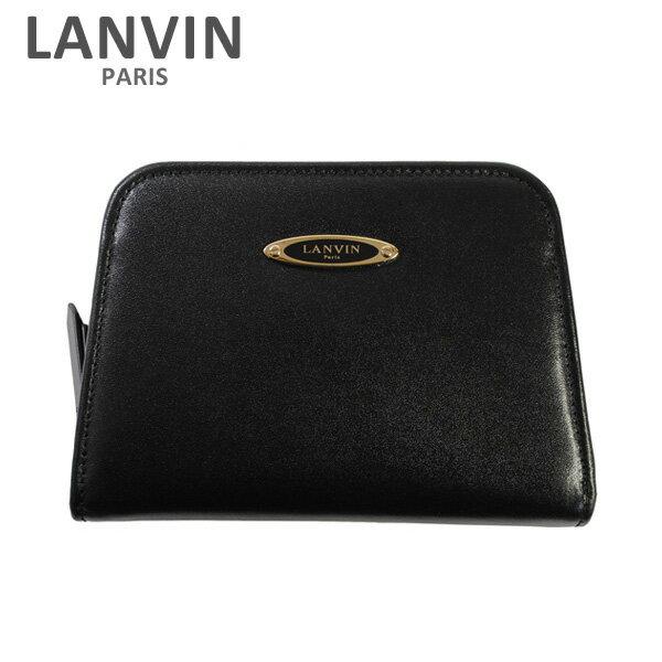 LANVIN Paris ランバン 財布 LW-SLGL00-VANE-P17 ラウンドファスナー ウォレット レディース 2017SS【送料無料(※北海道・沖縄は1,000円)】