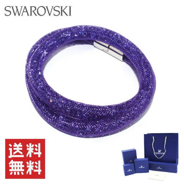 SWAROVSKI スワロフスキー ブレスレット 5102548 S Stardust アクセサリー レディース 【送料無料(※北海道・沖縄は1,000円)】