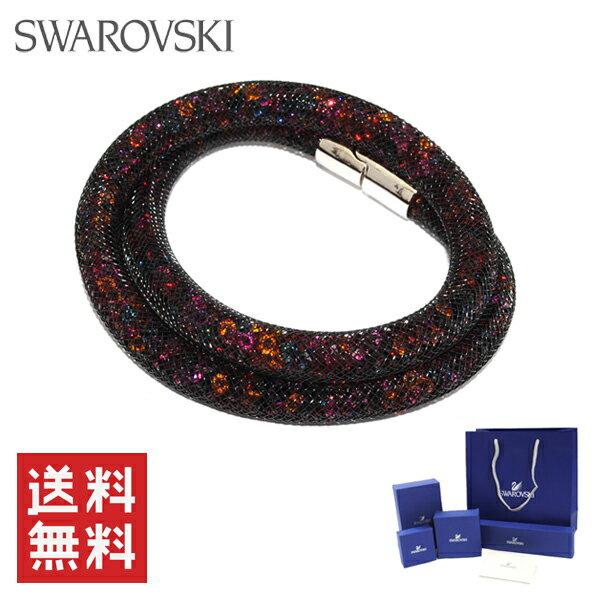 SWAROVSKI スワロフスキー ブレスレット 5184188 S Stardust アクセサリー レディース 【送料無料(※北海道・沖縄は1,000円)】