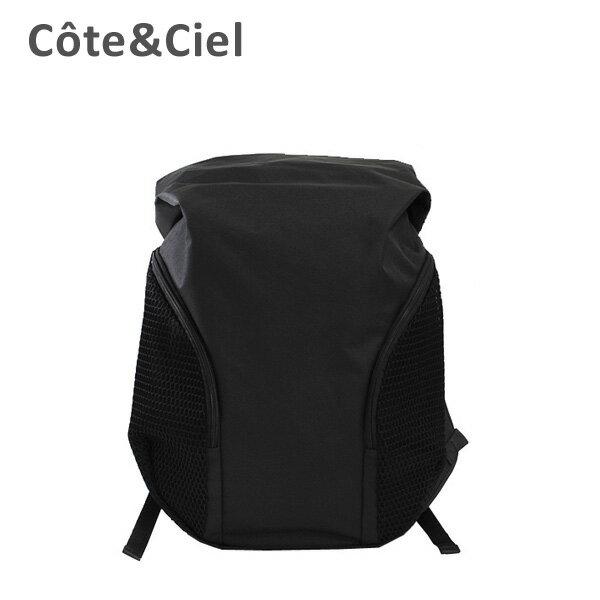 cote&ciel コートエシエル Nile 28471 バッグ リュック バックパック メンズ レディース コートアンドシエル 【送料無料(※北海道・沖縄は1,000円)】