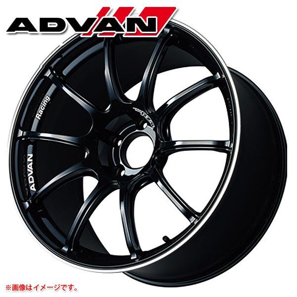 アドバンレーシング RZ2 VW アウディ メルセデス用 7.5-18 ホイール1本 輸入車用 ADVAN Racing RZ2 for VW AUDI MERCEDES