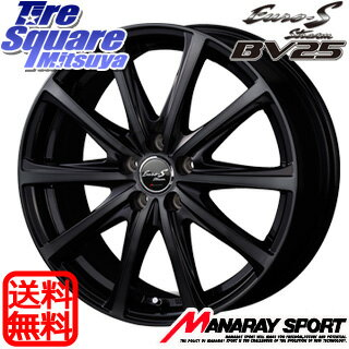 ●告知●楽天感謝祭最大23倍10/14土 10:00~ TOYOTIRES PROXES R1R 215/45R17MANARAY EUROSTREAM BV25 17 X 7 +48 5穴 100