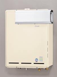 【RUF-TE1610SAA】 《TKF》 リンナイ ガスふろ給湯器 アルコープ設置型 集合住宅取替用 オート ωα0
