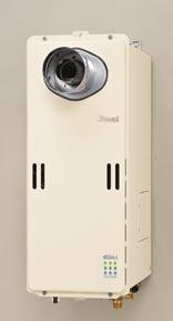 【RUF-SE1610SAT-L】 《TKF》 リンナイ ガスふろ給湯器 PS扉内設置型/PS延長前排気型 スリムタイプ オート ωα0