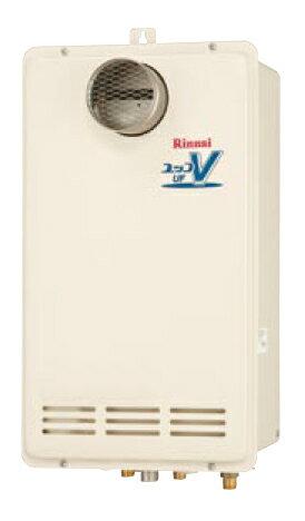 【RUF-VK2400SAT(A)】 《TKF》 リンナイ ガスふろ給湯器 PS扉内設置型/PS前排気型 コンパクトタイプ オート ωβ0