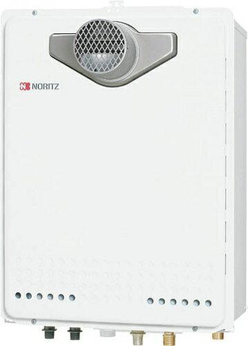 【GT-2460SAWX-TF BL】 《TKF》 ノーリツ ガスふろ給湯器 24号 オート 超高層用 屋外壁掛形 〔GT-2450SAWX-TF-2 BL 後継品〕 ωα0