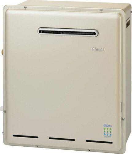 【RFS-E2008A(A)】 《TKF》 リンナイ ガス給湯器 20号 エコジョーズ 浴槽隣接設置型 フルオート ωα0