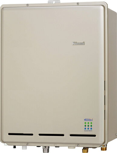 【RUF-E1615AB(A)】 《TKF》 リンナイ ガスふろ給湯器 16号 PS扉内後方排気型 フルオート 〔RUF-E1615AB 後継品〕 ωα0