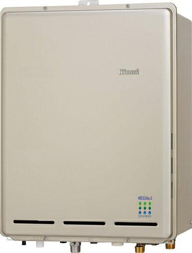 【RUF-E2015SAB(A)】 《TKF》 リンナイ ガスふろ給湯器 20号 PS扉内後方排気型 オート 〔RUF-E2015SAB 後継品〕 ωα0