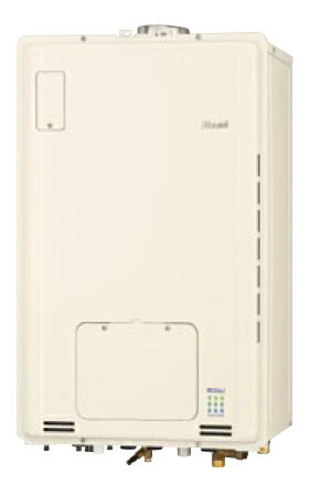 【RUFH-E2405SAU2-3(A)】 《TKF》 リンナイ ガス給湯器 24号 ガス給湯器暖房用熱源機 エコジョーズ PS扉内上方排気型 オートタイプ ωα0