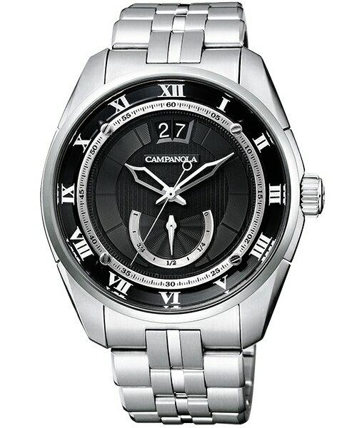 【正規品】 CITIZEN 【シチズン】 CAMPANOLA 【カンパノラ】 NZ0000-58E Mechanical Collection 【メカニカル コレクション】 【腕時計】