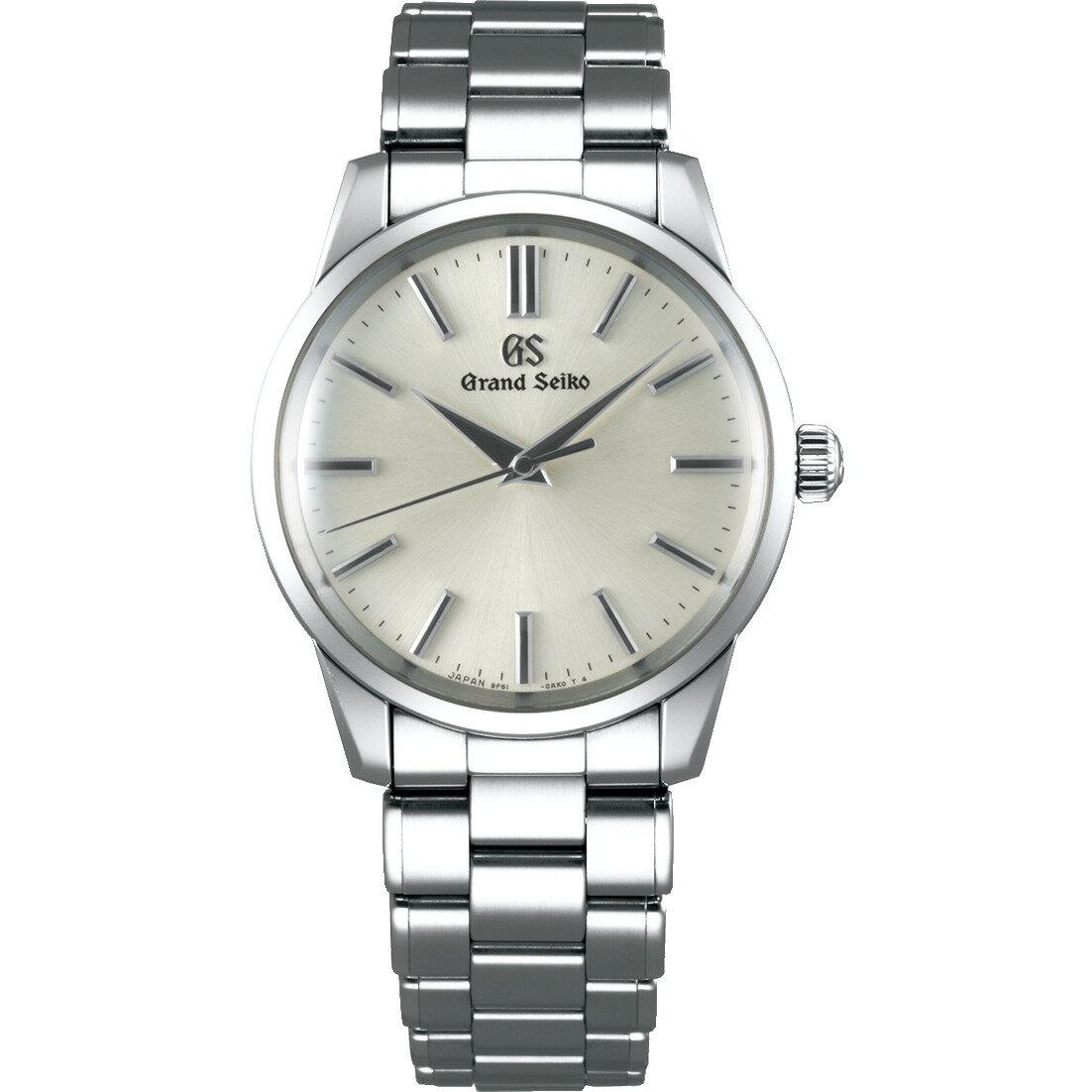 【正規メーカー保証3年】【正規品】 Grand Seiko 【グランドセイコー】 SBGX319 9Fクォーツ 【腕時計】