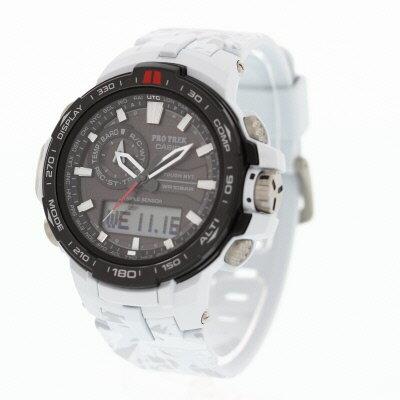 CASIO/カシオ PROTREK/プロトレック PRW-6000SC-7腕時計/電波ソーラー【あす楽対応_東海】