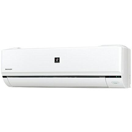 シャープ AY-G28H-W(ホワイト) G-Hシリーズ 10畳 電源100V