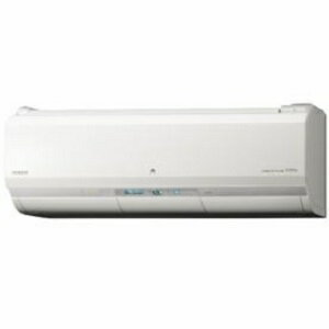 日立 RAS-X28G-W(スターホワイト) 白くまくん Xシリーズ 10畳 電源100V