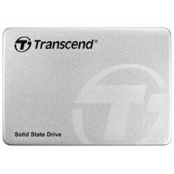 トランセンド TS64GSSD370S SSD370シリーズ SSD 64GBTB SATA-III 6Gb/s接続 耐衝撃
