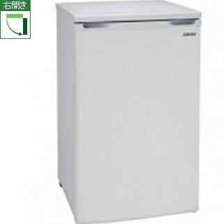 【設置】アビテラックス ACF-110E 1ドア冷凍庫 右開き 100L