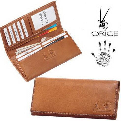ORICE オリーチェバケッタ 長財布 69006