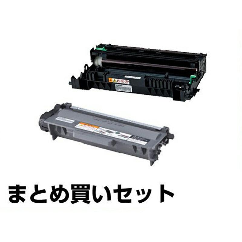 TN-56J トナー DR-51 ドラム ブラザー HL6180 HL5450 MFC8950 純正