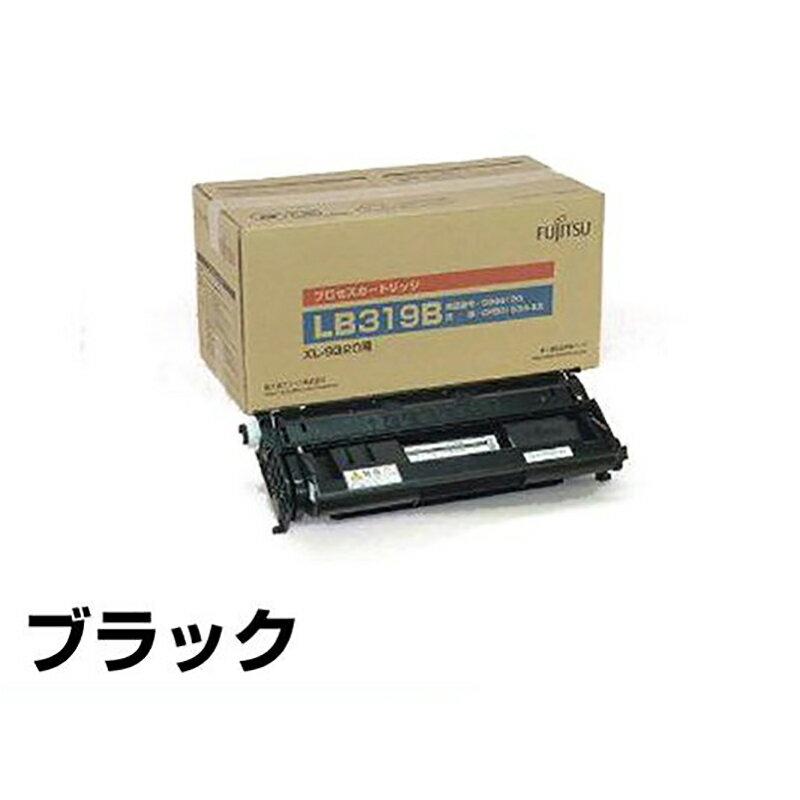 富士通:プロセスカートリッジLB319B:汎用