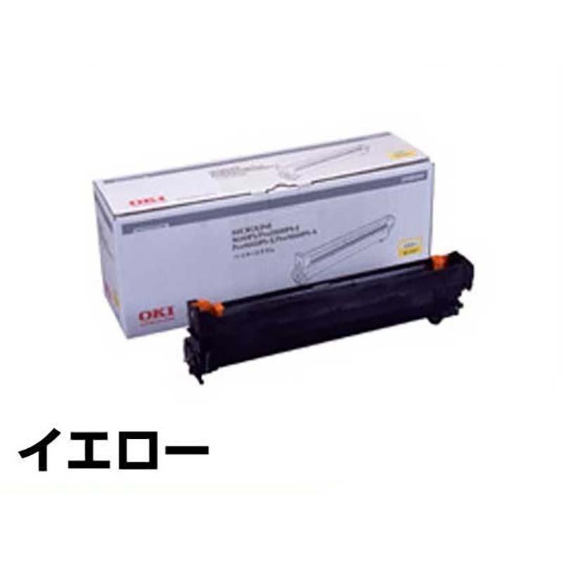 ID-C3CY ドラム OKI MICROLINE 9600 9800 感光体 黄 純正