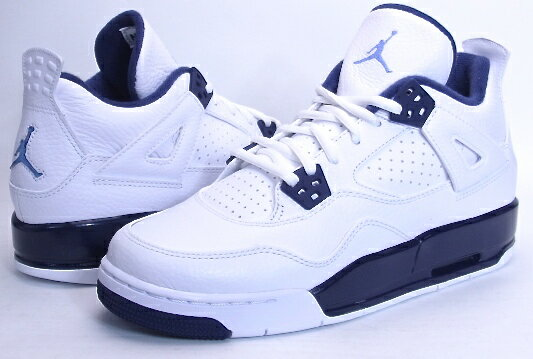 jordan retro 4 legend blue nike. Black Bedroom Furniture Sets. Home Design Ideas