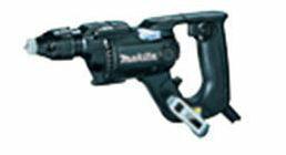 マキタ ボード用スクリュードライバ FS6100B 黒