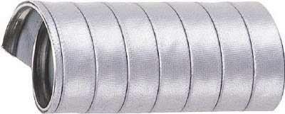 カナフレックス メタルダクトMD-25 100径 5m DCMD2510005