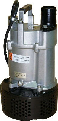 桜川 一般工事用水中ポンプ 非自動 200V 50HZ US222A50HZ