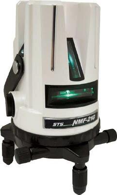 STS グリーンレーザ墨出器 NMF-21G NMF21G