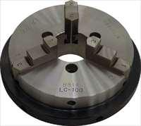 ビクター レバーチャック LC-125 本体外径125ミリ 本体厚み34ミリ LC125
