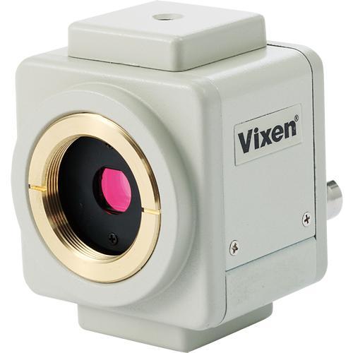 【送料無料】ビクセン カラーCCDカメラ C0014-3M【オートガイドに!】