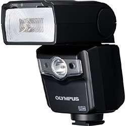 オリンパス OLYMPUS エレクトロニックフラッシュFL-600R