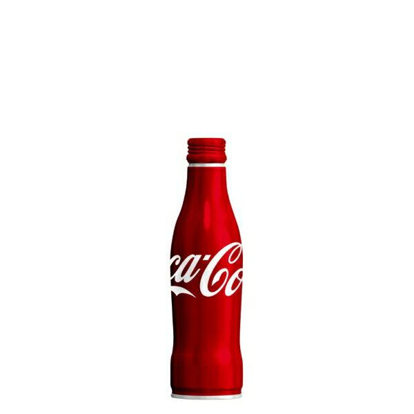 【送料無料】【3ケースセット】コカ・コーラ 250ml スリムボトル