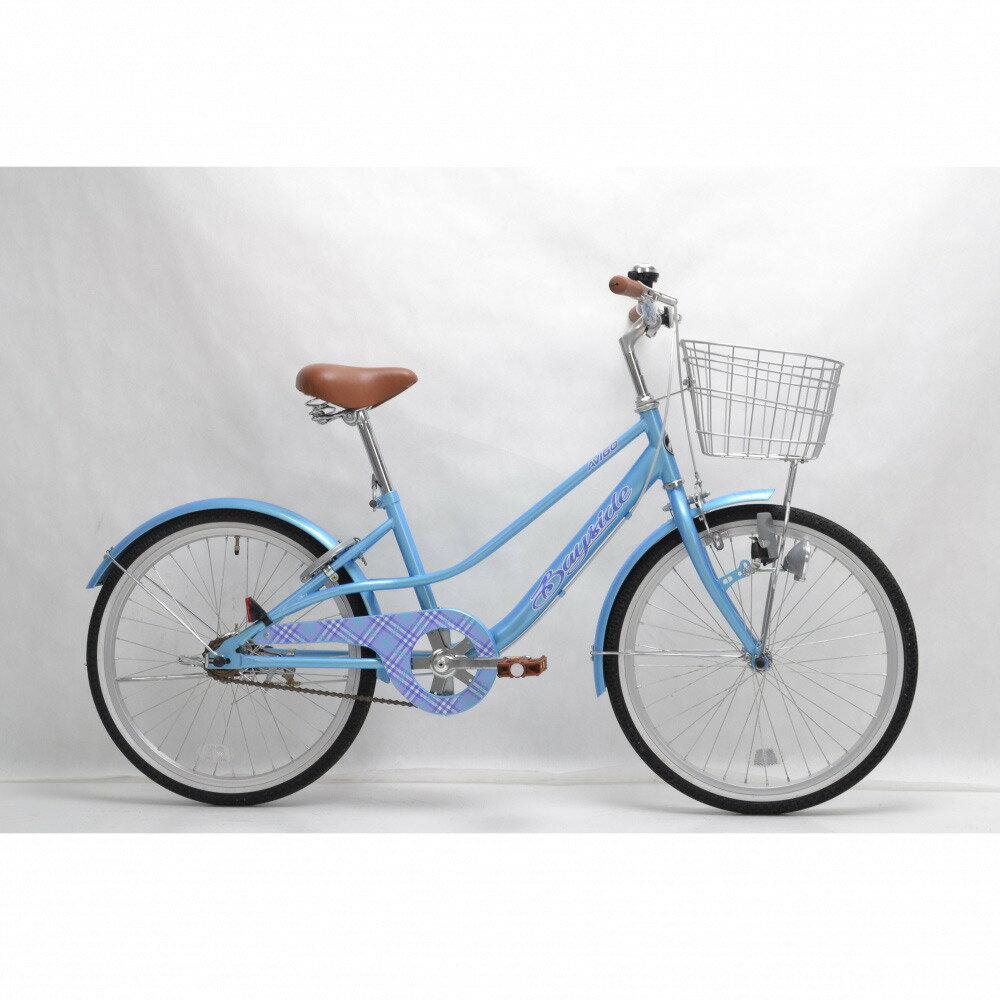 トイザらス  AVIGO 22インチ 子供用自転車 ベイサイドガールズ