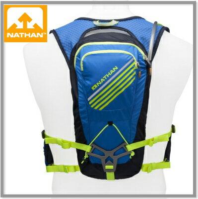 【送料無料】NATHAN ネイサンGRIT グリット 6Lハイドレーション付き トレイルランニング