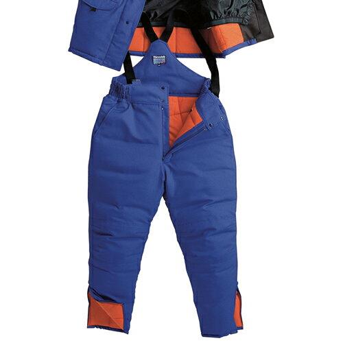 【送料無料】防寒着 -60度対応冷凍倉庫用防寒パンツ BO8005 【防寒対策用品/寒さ/サンエス/作業着】【RCP】