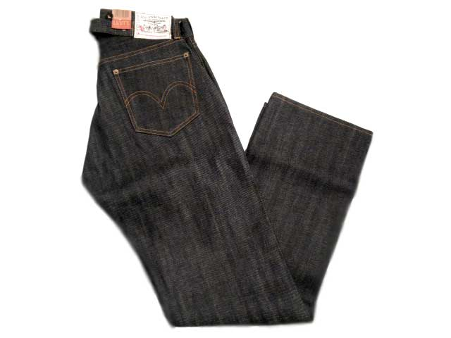 LEVI'S XX/LEVI'S VINTAGE CLOTHING/(リーバイスビンテージクロージング)/1920 #201/indigo rigid/made in U.S.A.