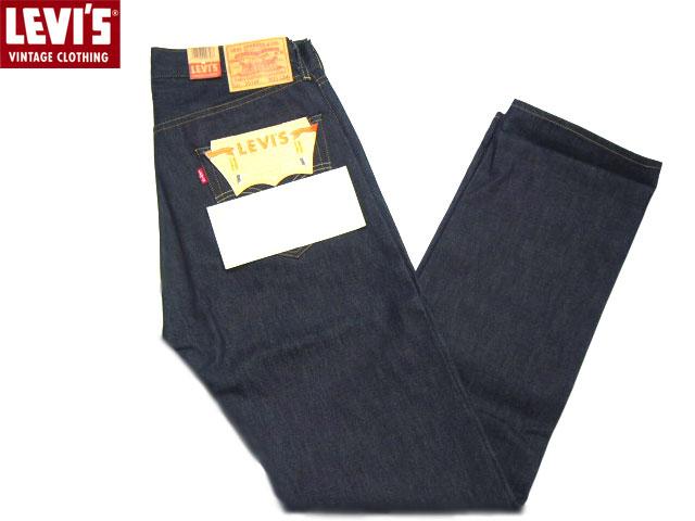 LEVI'S XX/LEVI'S VINTAGE CLOTHING/(リーバイスビンテージクロージング)/1955 501XX/indigo rigid/made in U.S.A.