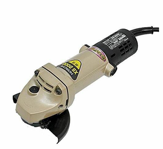 【日立工機】 ディスクグラインダー 100mm XP2000 G10SP4同等品