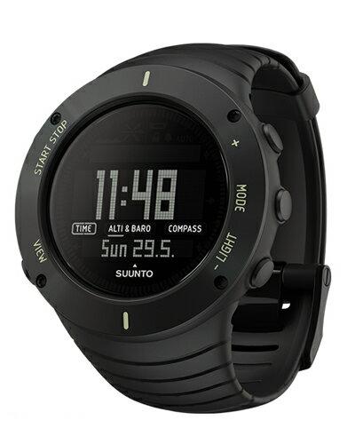 SUUNTO スント 腕時計 Core (コア) Altimate Black (アルティメットブラック) SS021371000