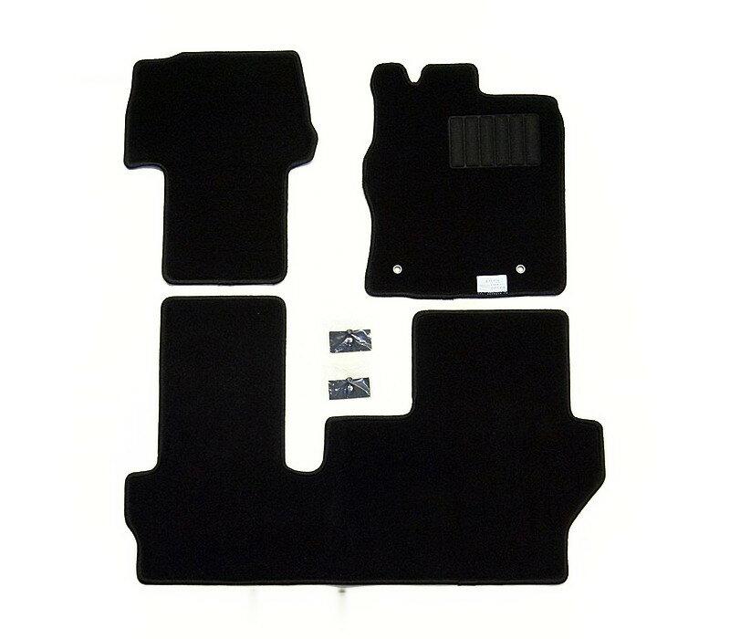 素晴らしい製品 カーマット ダイハツ タント LA600S 2WD車 フロアマット&ドアバイザー(サイドバイザー)付 専用 新品 ブラック/グレー/ベージュ/レッド/ワイン 黒/灰/赤/無地 ディーラーオプション カーペット パーツ アクセサリー 外装 クーポン 5% 内装 [送料無料] ポイントアップ