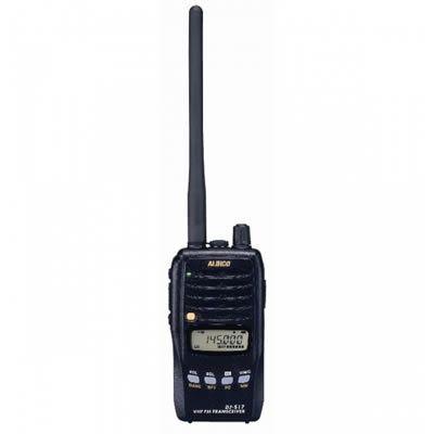 アルインコ ALINCO DJ-S17L アマチュア無線ハンディー