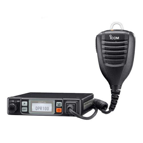 アイコム ICOM IC-DPR100 車載型デジタルトランシーバー