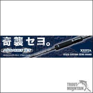 【送料無料】ゼスタ(下田漁具)WEED COAST 80(ウィードコースト80)